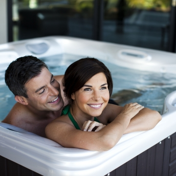Home Counties Adds Caldera Spas
