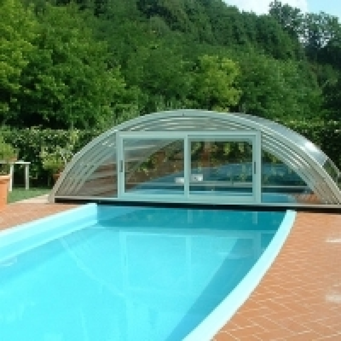 Home counties pools hot tubs pools cover systems enclosures retractable enclosures Retractable swimming pool enclosures