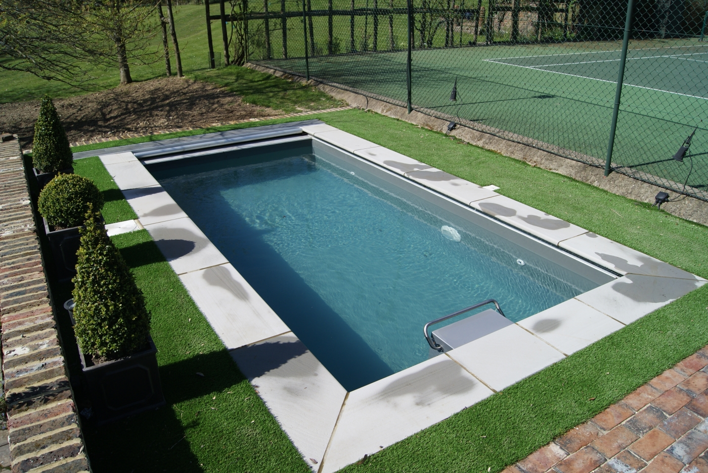 Liner Swimming Pools Sussex And Surrey