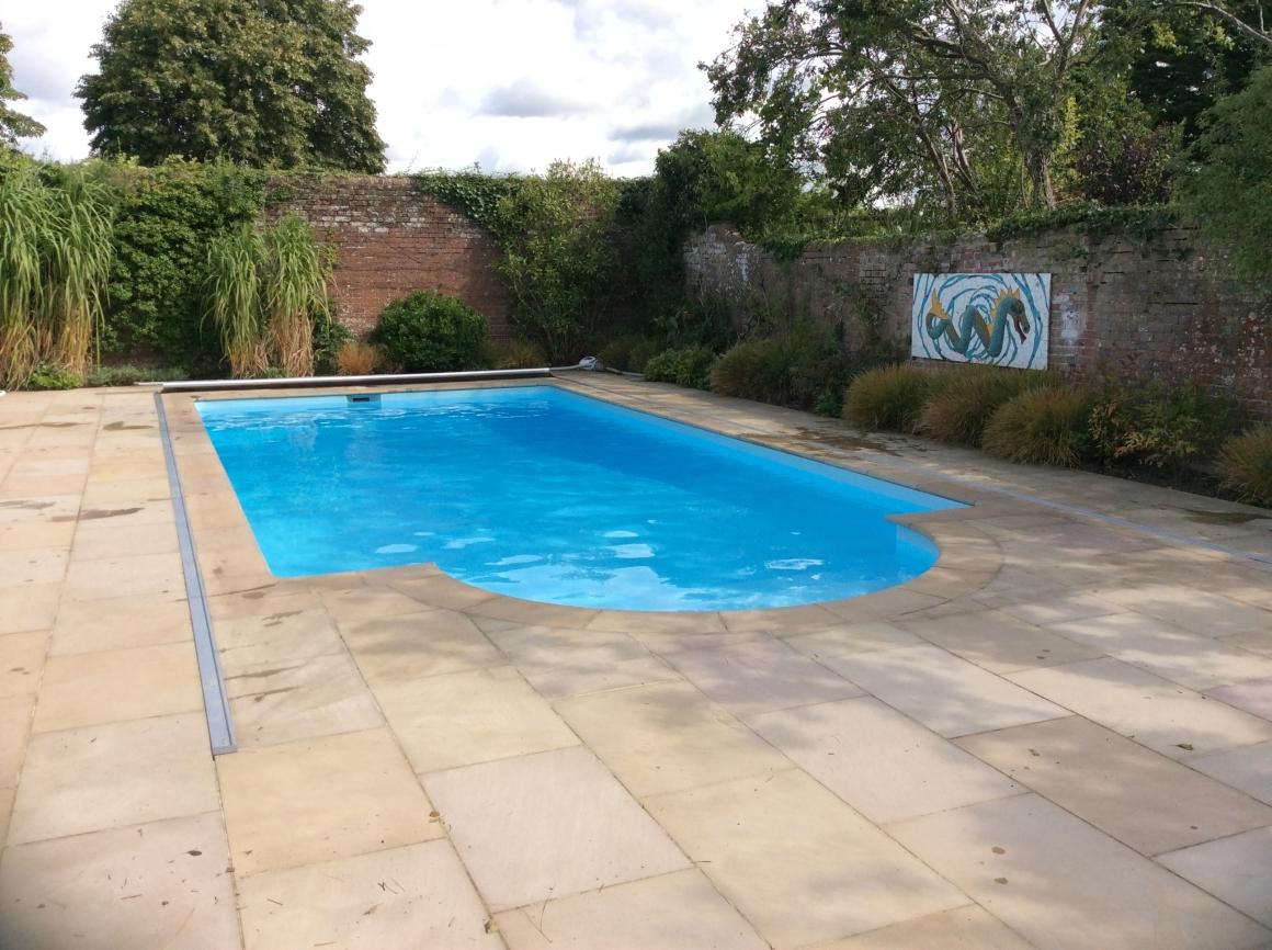 Swimming Pool Liners Swimming Pool Refurbishment