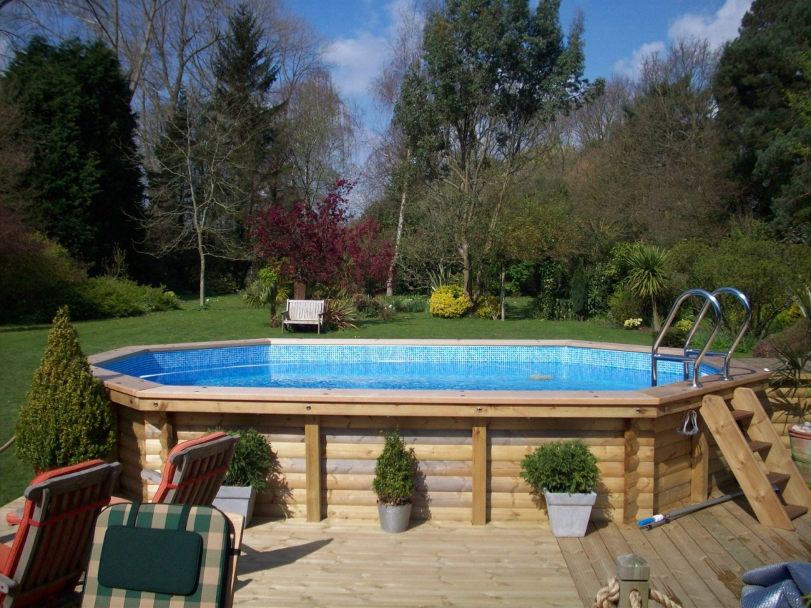 Home Counties Pools Amp Hot Tubs Pools Above Ground Pools